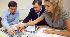 эффективная работа команды, принципы работы команды