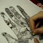 Мистические «закорючки»
